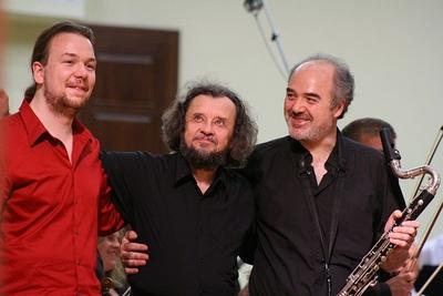 Concerte extraordinare de Jazz Simfonic CLASSIC MEETS JAZZ