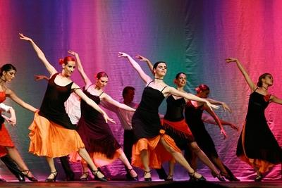 Spectacol de balet - EL TANGO DE LA VIDA. Mini Stagiune de Balet