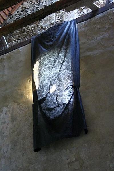 Exodus. Recolonizarea Sibiului prin Arta
