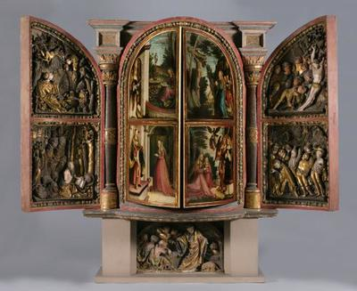 Renaissance-Altar