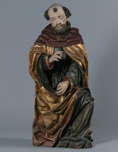 Josef einer Anbetungsgruppe (Geburt Christi)