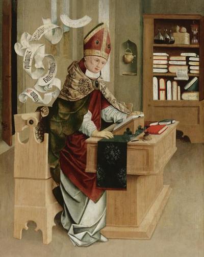 Hl. Ambrosius