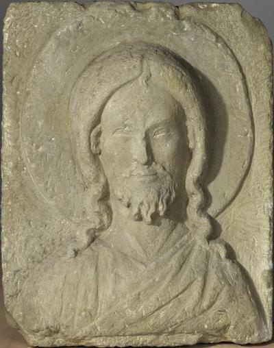 Christusbüste (Vera Icon)