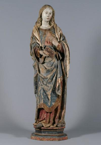 Maria einer Verkündigungsgruppe
