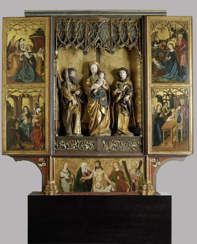 Rogendorfer Altar