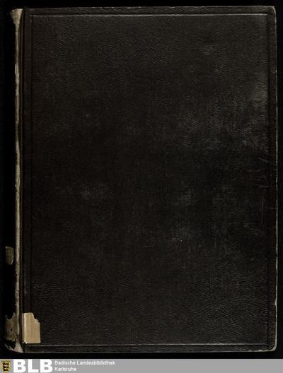 Donaueschinger Liederhandschrift - Donaueschingen 120