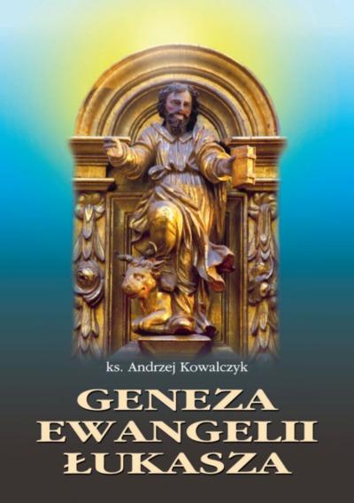Geneza Ewangelii Łukasza