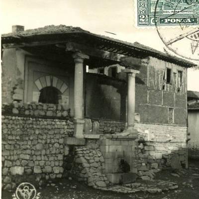 Aslanhane Camii