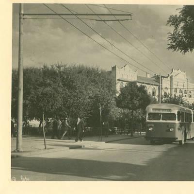 Atatürk Bulvarı