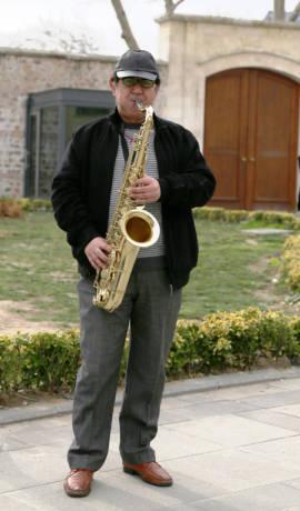Sokak Müzisyenleri
