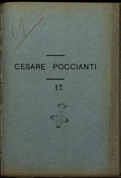 Cesare Poccianti