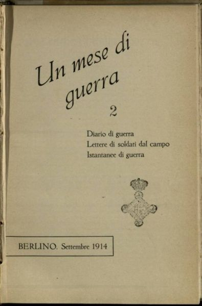 Settembre 1914