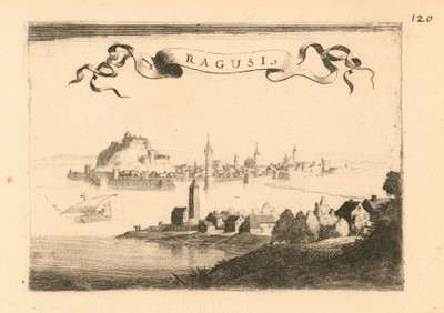 Ragusi / [Vincenzo Maria Coronelli].