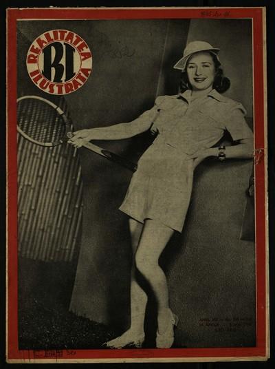 Realitatea ilustrată. 1945, Anul 19,nr. 919-920, 927-928