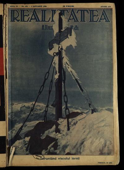 Realitatea ilustrată. 1930, Anul 4,nr.153 - 204