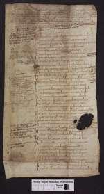 Vergilius: Aeneis (Fragment). [Cod. Guelf. 404.8.4 (15) Novi]