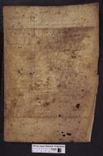 Josephus: Jüdische Altertümer (Fragment). [Cod. Guelf. 404.8.4 (16) Novi]