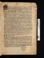 Isidor von Sevilla: Sententiae und andere Schriften. [Cod. Guelf. 44 Weiss.]