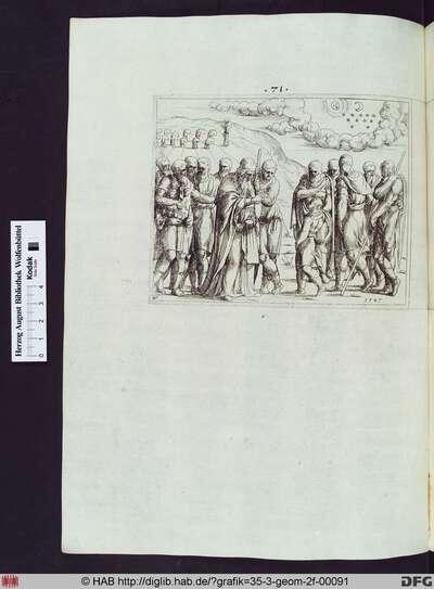 Josef berichtet seinem Vater und seinen Brüdern von den beiden Träumen, in denen die Garben auf dem Feld, der Mond, die Sonne und 11 Sterne sich vor ihm verneigten.