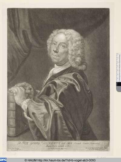 Johann Georg Volckamer