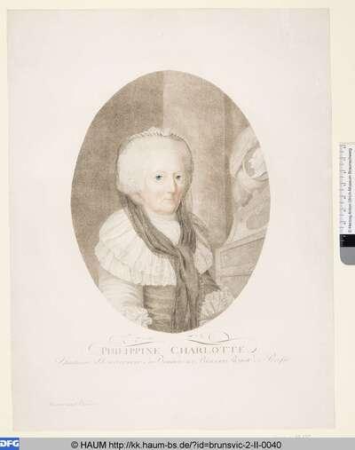 Sophia Amalia, Herzogin von Braunschweig-Lüneburg