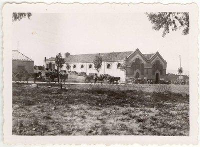 Verema 1943, Rocafort de Queralt