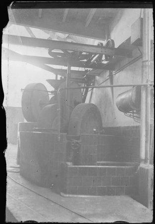 Molí d'oli del sindicat de Montblanc