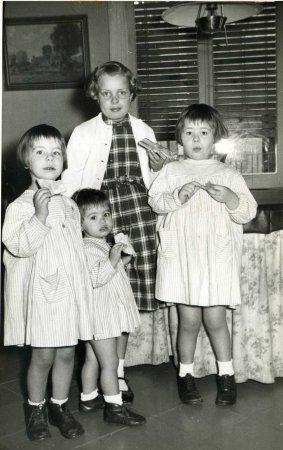 Festes Patronals 1959