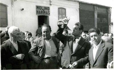 Festes Patronals 1962