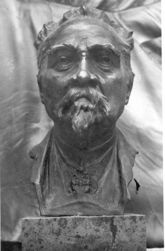 Portretna bista Ivana Trnskog