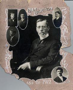 Class of 1912