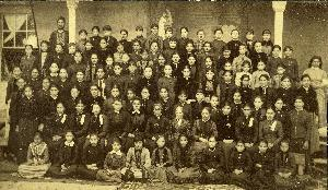 Girls' School 1892