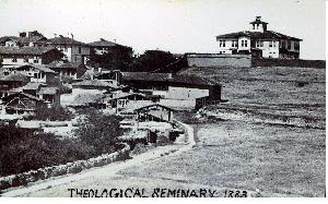 Theological Seminary