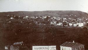 Samsun, 2
