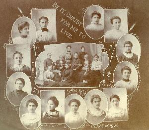 Class of 1903, 2