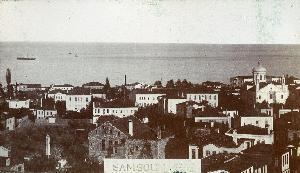 Samsun, 3