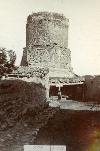 Sivas, Kouchik (Küçük) Minare