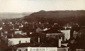 Samsun, 6