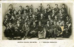 Anatolia College Orchestra