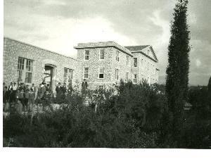 Stephens Hall; 2