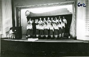 Anatolia College Choir