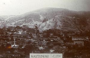 Kastamonu, 2