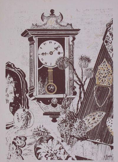 Стариот саат