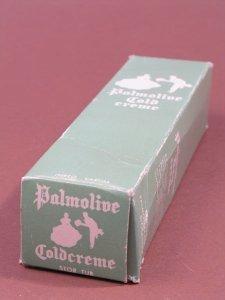 COLGATE PALMOLIVE COLDCREME