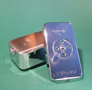 STERIL-BOX