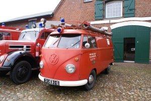 VW Bus (TSF)