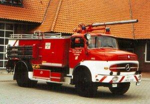 ZLF 4500, MB LAK 1620 B