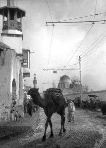 Damascus, Hauptstraße nach Caden , stadtwärts