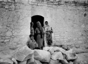 Biredjik im Kurdenviertel