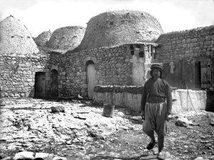 Araberdorf bei Aleppo